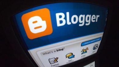 Google, Blogger