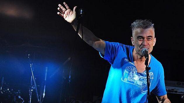 Jorge González ex Los