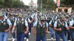 Jose Luis Pérez Guadalupe anunció que el Grupo Terna será reestructurado