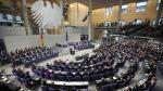 Parlamento Alemán aprobó extensión del rescate de Grecia