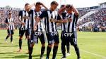 Torneo del Inca: Alianza Lima venció 3-1 a Ayacucho FC en Matute