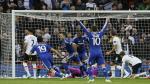 Chelsea derrotó 2-0 al Tottenham y es campeón de la Copa de la Liga