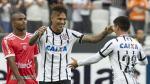Corinthians: Paolo Guerrero alcanzó a Tevez como máximo goleador extranjero