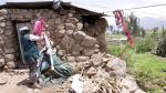 Arequipa: Sismo en Cabaconde afectó a más de 2 mil personas - Noticias de arequipa
