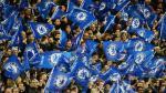 Chelsea: Investigan a hinchas por nuevo incidente racista en tren - Noticias de trenes