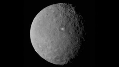 NASA, Ceres