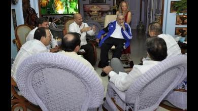 Cuba, Fidel Castro