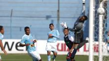 Sporting Cristal venció 2-1 a San Martín por el Torneo del Inca. (Luis Gonzáles/Perú21)