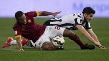 Juventus, Roma