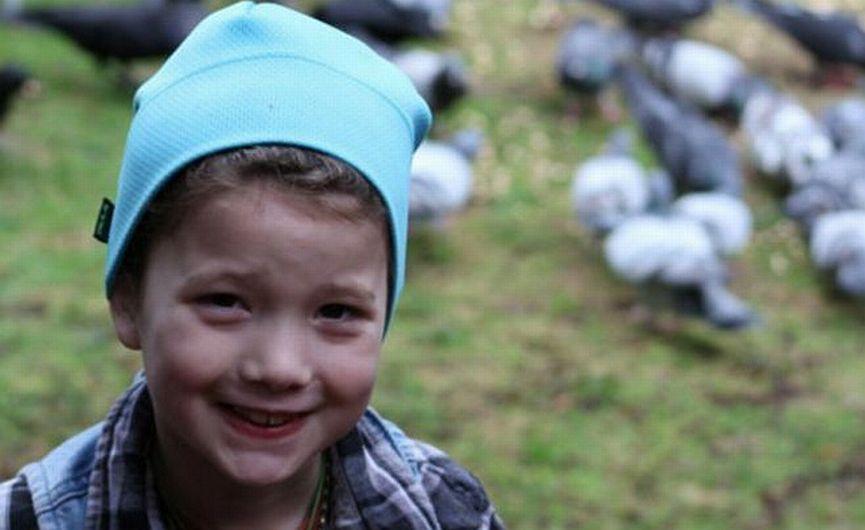 Conoce a Gabi Mann, la niña que recibe regalos de los pájaros [Fotos]