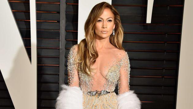 Jennifer López sostiene que cantantes y bailarines son mejores amantes