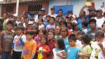 Alianza Lima: Jugadores e hinchas de Comando Sur se unen por una noble causa - Noticias de genaro matute