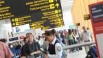 Visa Schengen: Su eliminación está decidida, aseguró Mariano Rajoy - Noticias de 90 segundos