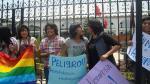 Arequipa: Colectivos gay piden salida de gerente edil acusado de homofobia - Noticias de discriminación por orientación sexual