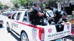 Piura: Atacan comisaría de Máncora para recuperar combustible de contrabando