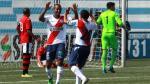 Torneo del Inca: Deportivo Municipal venció 2-0 a Melgar - Noticias de villa los reyes