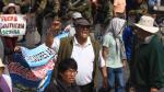 Arequipa: Anuncian huelga contra proyecto cuprífero Tía María - Noticias de paro minero en arequipa