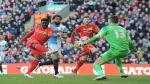 Liverpool empató 0-0 con Blackburn Rovers por la Copa FA - Noticias de scott sinclair