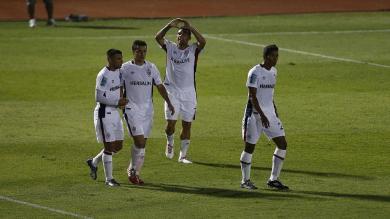 Torneo del Inca: Sporting Cristal cayó goleado 3-0 ante la San Martín