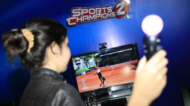 Desarrolladoras piden que más mujeres se sumergan al mundo de los videojuegos. (César Fajardo)