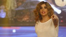 Johanna San Miguel rechazó las disculpas de 'Peluchín'