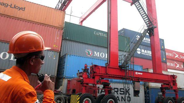 Tratados favorecieron al rubro exportador. (Perú21)