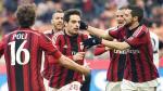 AC Milan podría pasar a manos de un empresario tailandés - Noticias de erick thohir