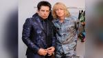 'Zoolander 2': ¿Qué hacen Ben Stiller y Owen Wilson en el Paris Fashion Week? - Noticias de ben stiller