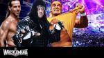 WWE: Los 11 récords más importantes de WrestleMania - Noticias de jimmy kong