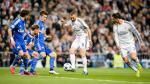 Champions League: Real Madrid clasificó a cuartos pese a caer ante Schalke - Noticias de jan huntelaar
