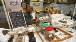 Feria Vegana de Barranco: Uno de los pocos espacios en Lima para el veganismo - Noticias de cheka