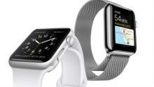 Reloj inteligente, Apple Watch