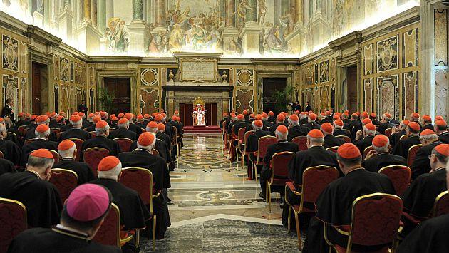 Vaticano ofreció inusual respaldo a acción armada contra Estado Islámico. (EFE)