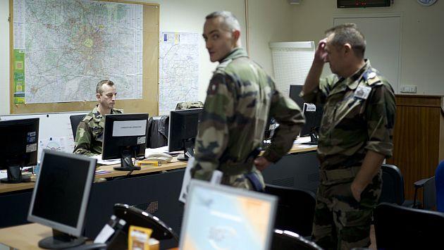 Bloquearon cinco sitios web por apología al terrorismo en Francia. (AFP)