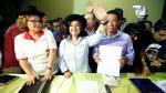 Andahuaylas: Ejecutivo firmó acuerdo de 8 puntos con Comité de Lucha - Noticias de jorge acurio tito