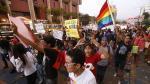 Unión Civil: Comunidad LGTB planteará matrimonio y adopción de menores - Noticias de gio infante