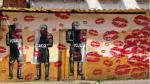 Google Street Art: 10 impresionantes murales de arte callejero en el mundo - Noticias de luis jaime castillo
