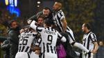 Champions League: Juventus goleó 3-0 al Borussia Dortmund y avanzó a cuartos - Noticias de andrea sella