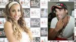 Milett Figueroa no descartó un romance con Guty Carrera - Noticias de guty carrera