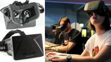 Facebook, Oculus Rift