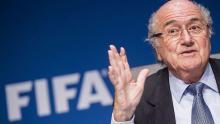 FIFA ganó US$5 mil millones en Brasil 2014
