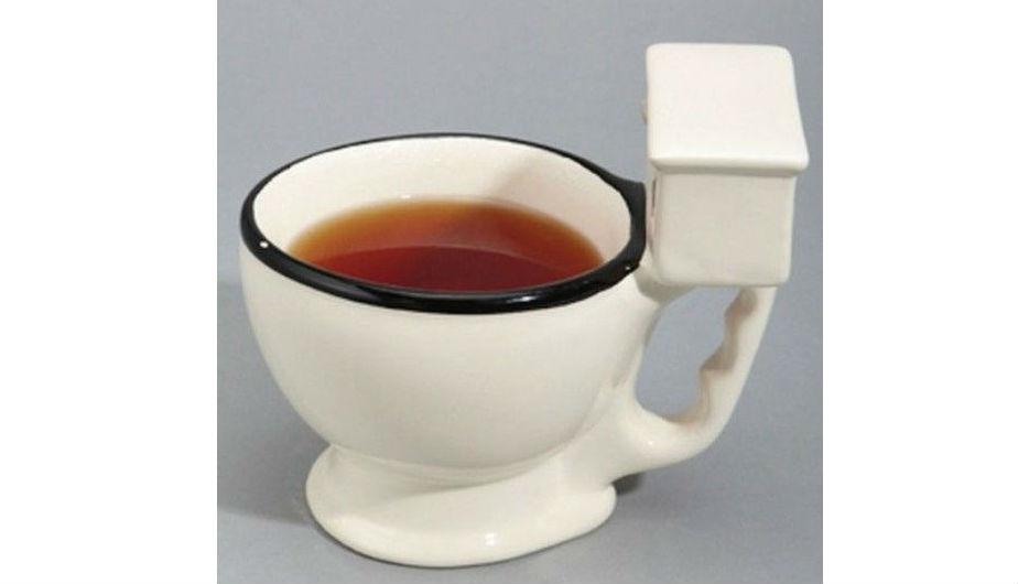 Tazas de caf creativas for Tazas de cafe originales