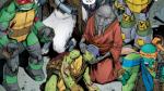 'Las Tortugas Ninja': Murió 'Donatello' en el más reciente número del cómic - Noticias de kevin smith
