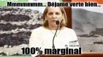 """Ministra de Cultura es víctima de memes por llamar """"marginales"""" a murales - Noticias de Época prehispánica"""
