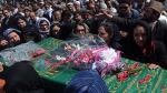 Afganistán: Mujer linchada, quemada viva y lanzada al río era inocente - Noticias de mohammad zahir