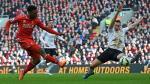 Manchester United venció 2-1 a Liverpool por la Premier League - Noticias de ander herrera