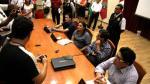 Martín Belaunde Lossio: Madre de Dios también tuvo su 'Centralita' - Noticias de motos