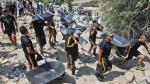 Huaico en Chosica: Carretera Central estaría habilitada el viernes - Noticias de huaico