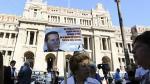 Argentina: Justicia desestimó denuncia de Nisman contra Cristina Fernández