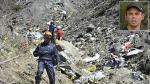 Germanwings: Copiloto que estrelló avión ocultó su condición médica